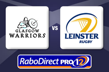 R12-Glasgow v Leinster