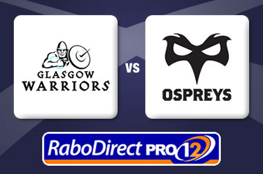 R12-Glasgow v Ospreys