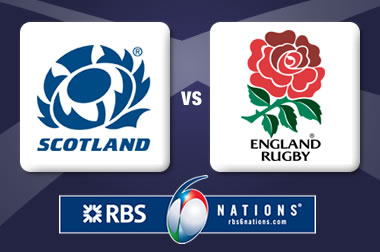 6N Scotland vs England