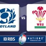 6N Scotland vs Wales