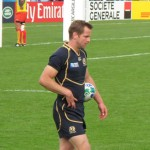Chris Paterson - (c) Scottish Rugby Blog
