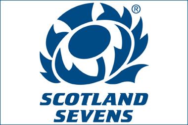 Scotland Sevens Logo