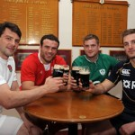 The Guinness Ambassadors