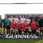 Guinness Challenge Teams