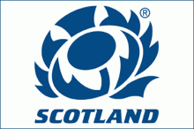 Scotland Logo © SRU - used with permission