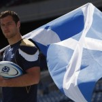 Rugby Union - Scotland Squad Announcement - Murrayfield