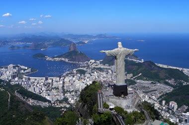 Rio - pic: wikipedia