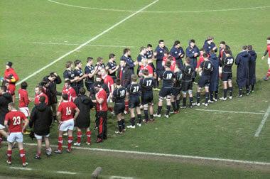 Scotland U20s vs Wales U20s