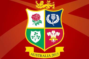 Lions 2013