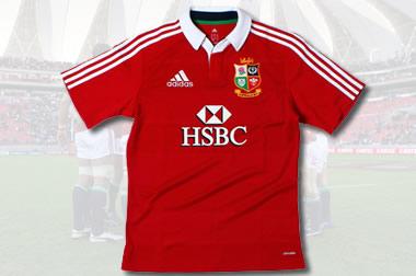 Adidas Lions Shirt