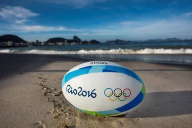 Rio 7s Rugby Ball - pic courtesy World Rugby