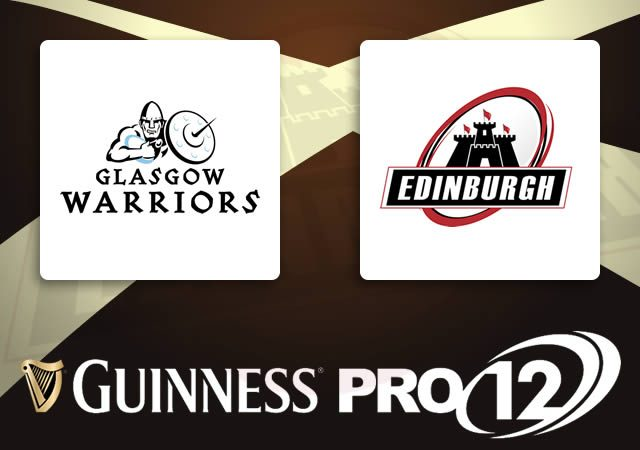 Glasgow v Edinburgh