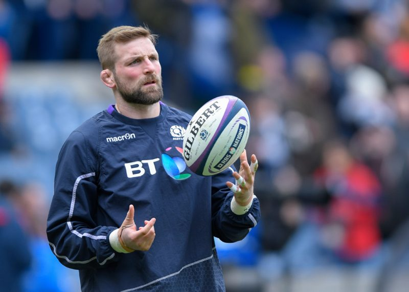Injuries Put A Dent In Autumn Aspirations Scottish Rugby Blog