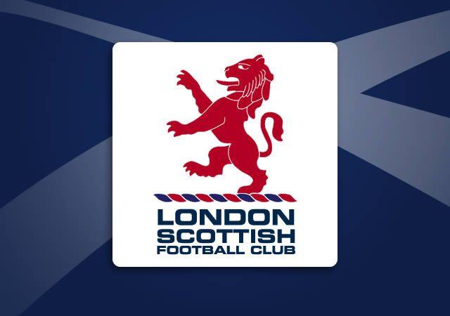 London Scottish