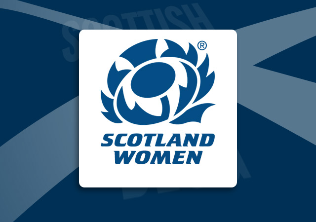 Scotland Women Logo