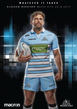 Glasgow kit