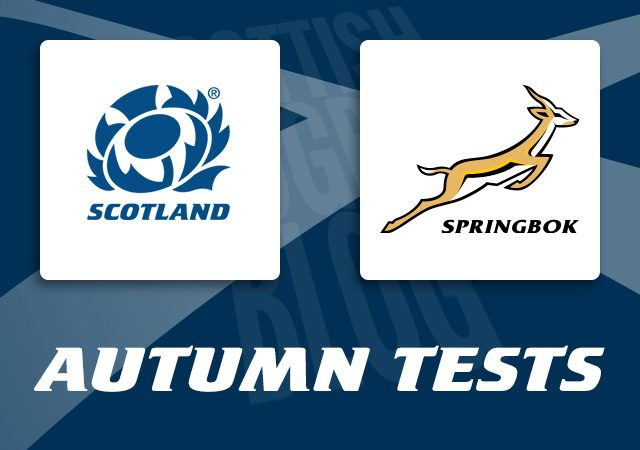 c8ea0173870 Scotland v South Africa: the teams - Scottish Rugby Blog