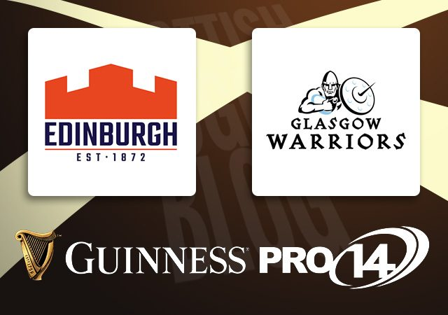 Edinburgh v Glasgow
