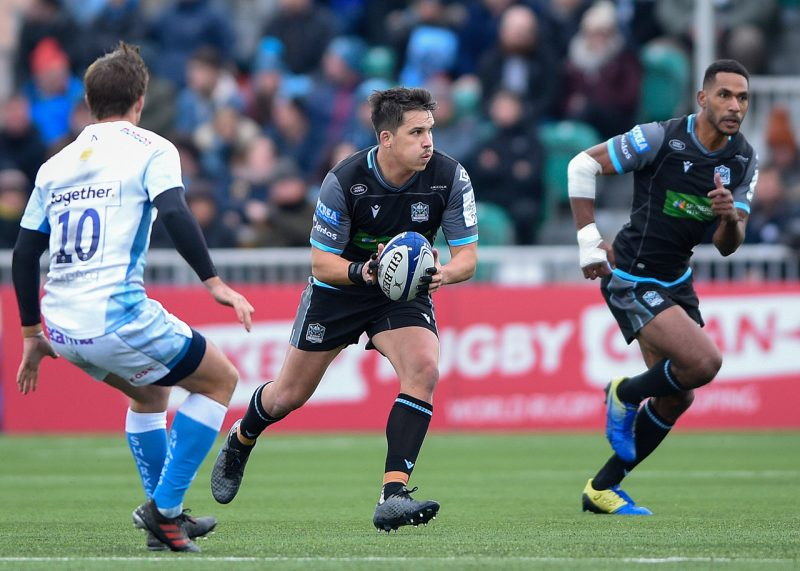 Glasgow Warriors v Sale