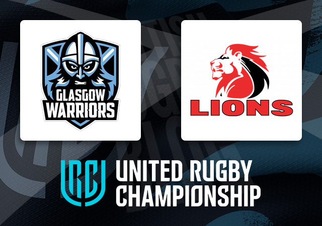Glasgow vs Lions